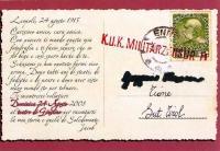 cartolina invito