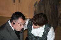 Enrico Gasperi_ Antonio (Rico) e Cristina Maturi (Anna)