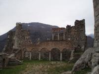 Enrico Gasperi_ castel romano