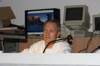 Enrico Gasperi_ in regia