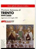 Enrico Gasperi_ l'elenco telecom