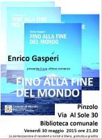 Enrico Gasperi_ PINZOLO