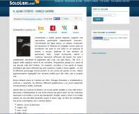 Enrico Gasperi_ sololibri recensione