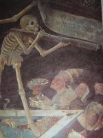 Enrico Gasperi_ sonte io la morte