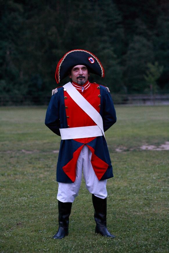 18 il secondo cugggino di Bonaparte