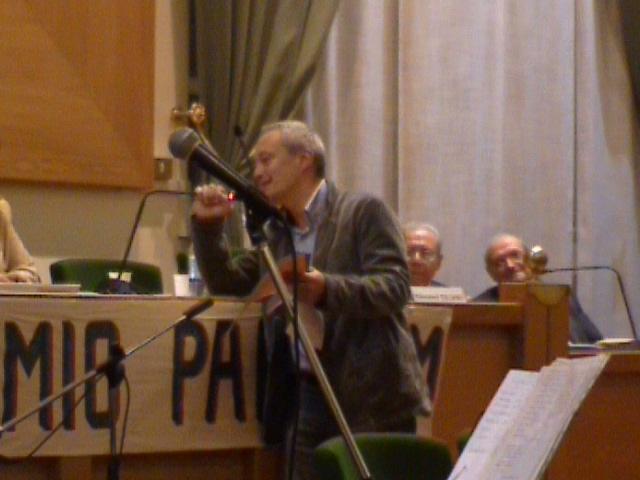 Enrico Gasperi_ a propria discolpa...