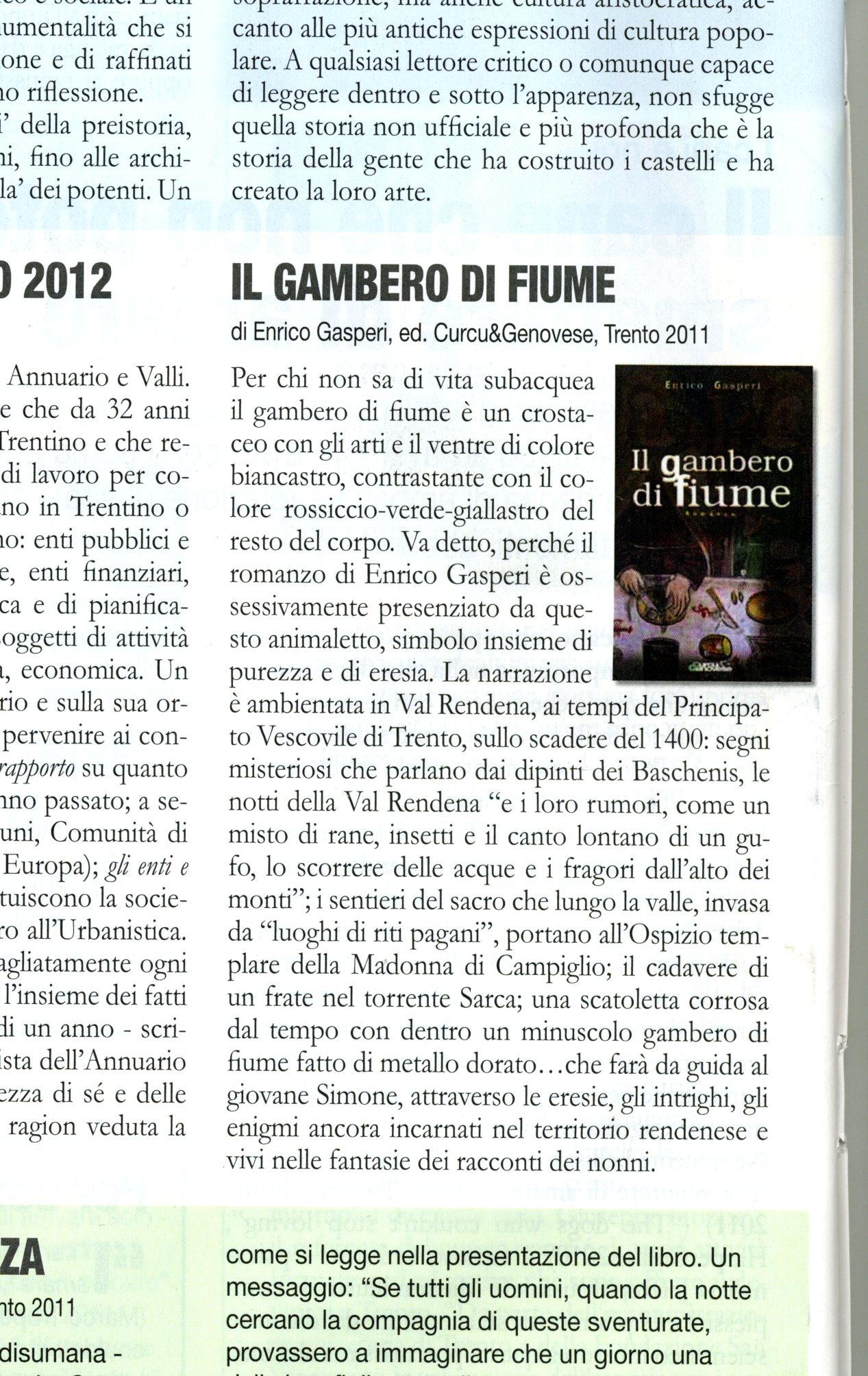 Enrico Gasperi_ Copia di cooperazione consumatori, gennaio 2012