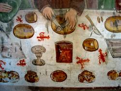 Enrico Gasperi_ i gamberi di fiume medioevali