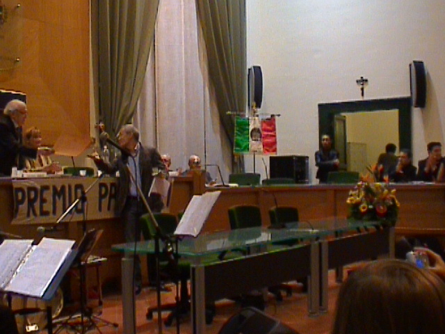 Enrico Gasperi_ la medaglia d'oro del Presidente della Repubblica