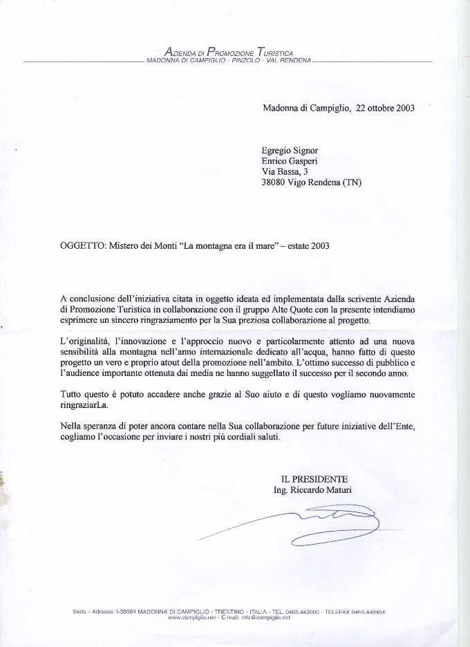 Enrico Gasperi_ lettera1