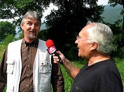 Enrico Gasperi_ Pierernesto Righi, amico ed esperto di gamberi