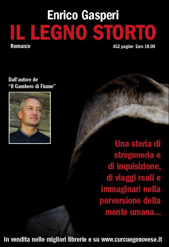 Enrico Gasperi_ Trentino Mese
