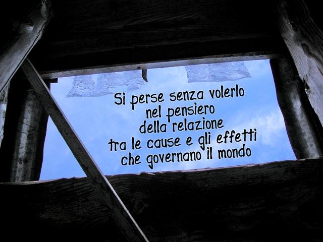 Enrico Gasperi_  un quadrato azzurro...
