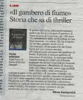 Enrico Gasperi_ 20101110 Corriere del Trentino