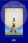 Enrico Gasperi_ la prima copertina blu (studio e realizzazione Tiziana Loranzi)