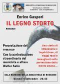 Enrico Gasperi_ Locandina Roncone