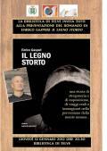 Enrico Gasperi_ presentazione Telve